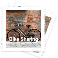 agenzia per bike sharing de cesare viaggi a salerno