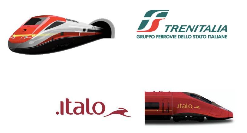 Biglietti treno - Agenzia Viaggi Salerno