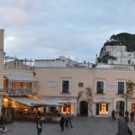 Piazzetta Umberto I - Capri