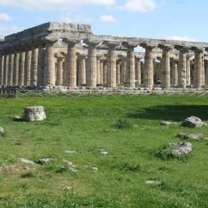 visita ai templi di paestum